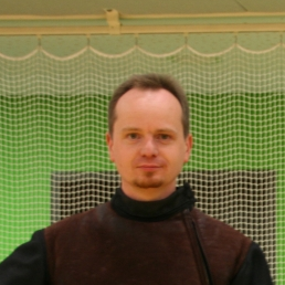 Ralf Hasse
