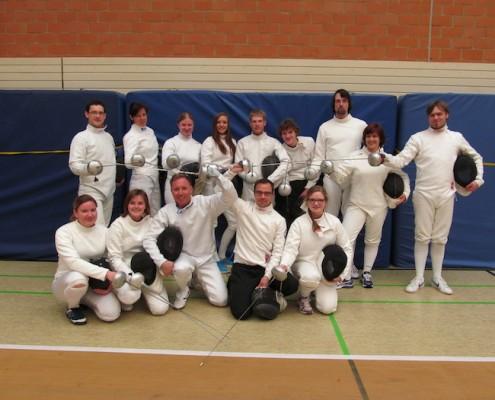 Team Paderborn 1